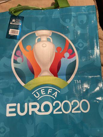 Saco do euro 2020 edição limitada