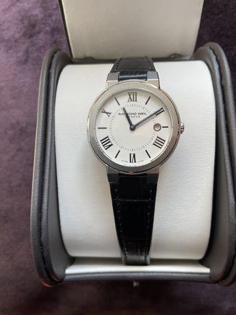 Новий годинник Raymond Weil жіночий оригінал