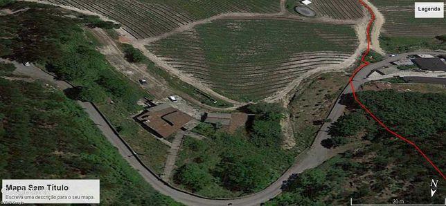 QUINTA DO PINHEIRO 16 hectares em Gonça - Guimarães