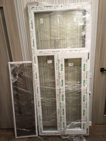 Продам новое окно в упаковке