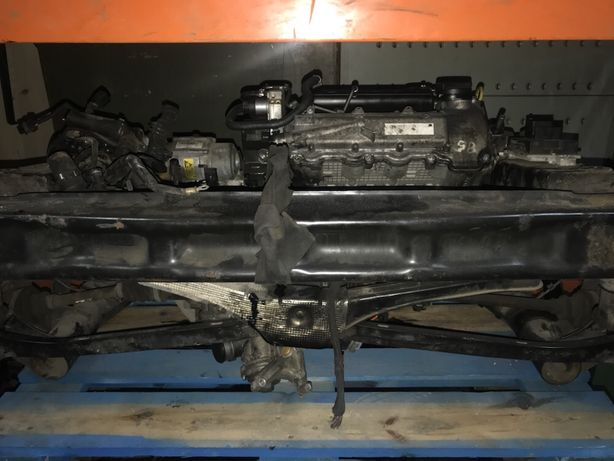 Motor smart 451 Gasoleo peças