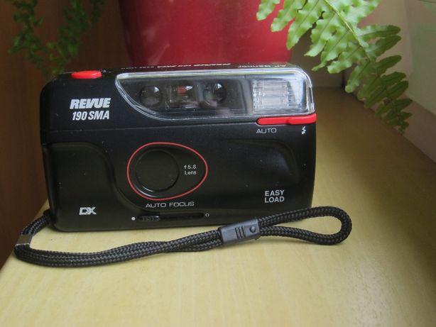 Aparat fotograficzny Revue 190 SMA