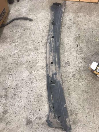 Уплотнитель лобового стекла Жабо Opel Vivaro