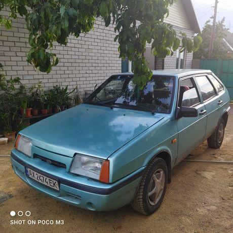 Продам ВАЗ Балтика 21093
