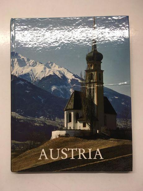 Livro - Áustria de Walter Zitzenbacher