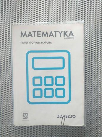 Repetytorium matura - MATEMATYKA