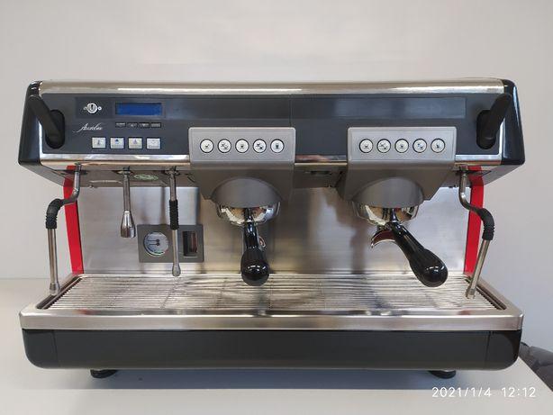 Эспрессо машина Nuova Simonelli Aurelia Plus 2 gr автомат