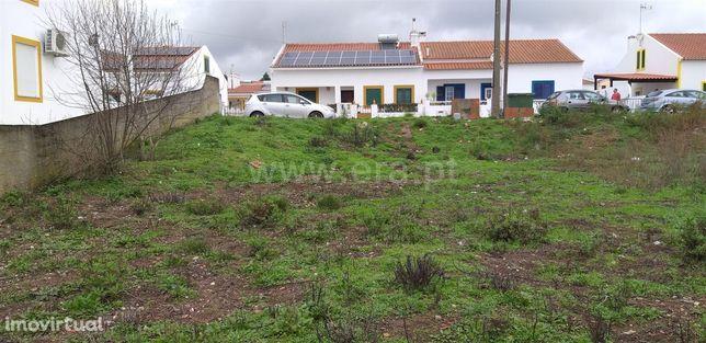 Terreno, 325 m², São Sebastião da Giesteira e Nossa Senhora da Boa Fé