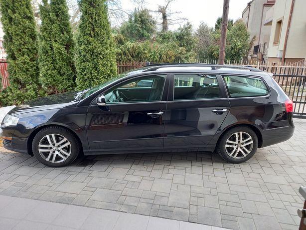 Volkswagen Passat możliwa zamiana