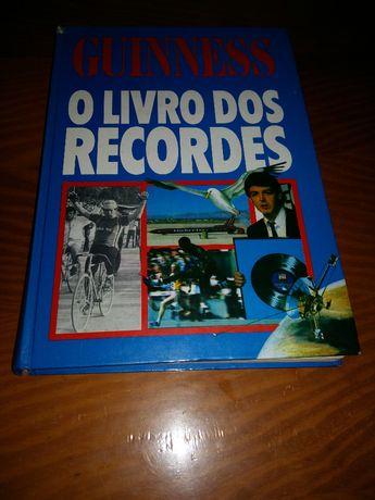 Livros do Guinness: 1983 e 1985