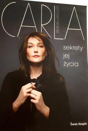Carla - sekrety z jej życia - Besma Lahouri- nowa!