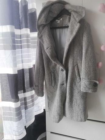 Płaszcz firmy elegance