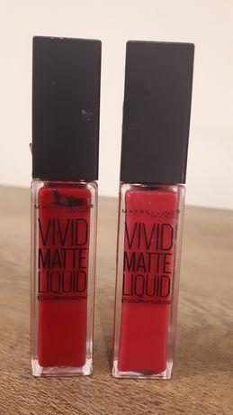 Maybelline Vivid Matte Liquid 8 ml