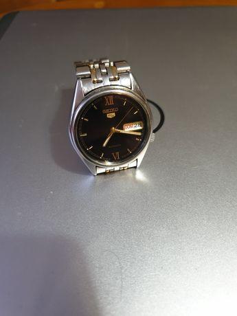 Годинник сейко , Seiko 5