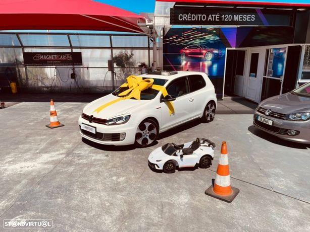 VW Golf VI 2.0 TSI 210cv GTi