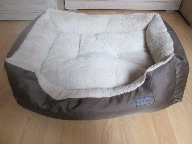 legowisko feandrea dla psa, kota o wymiarach 70x55x21