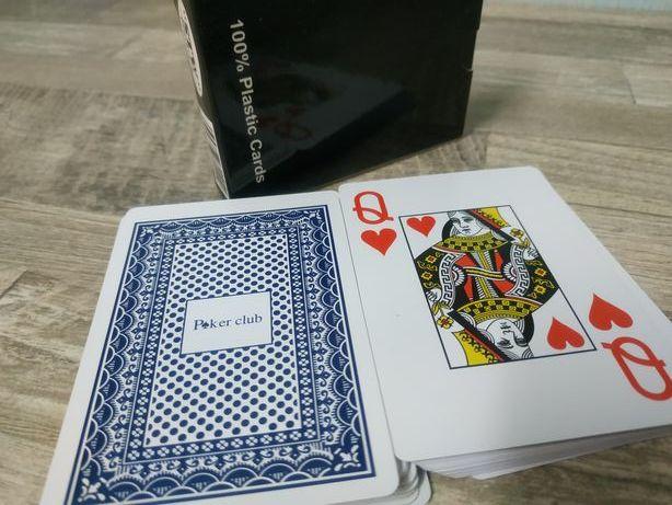 Игральные карты для покера фокусов, для детей Киев - изображение 1