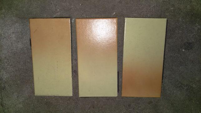 Płytka z rozbiórki, 4m kwadratowe, 10x20 cm