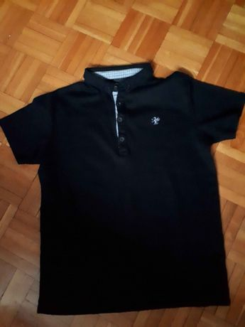 Koszulka chłopięca kpl. 4szt 134/140