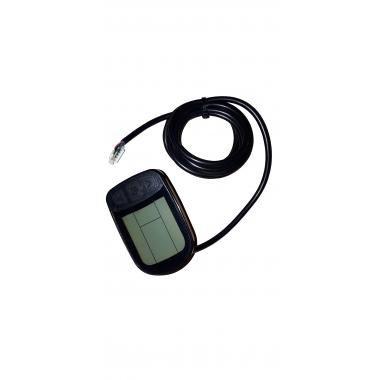 Дисплей KT-LCD5 для электровелосипедов