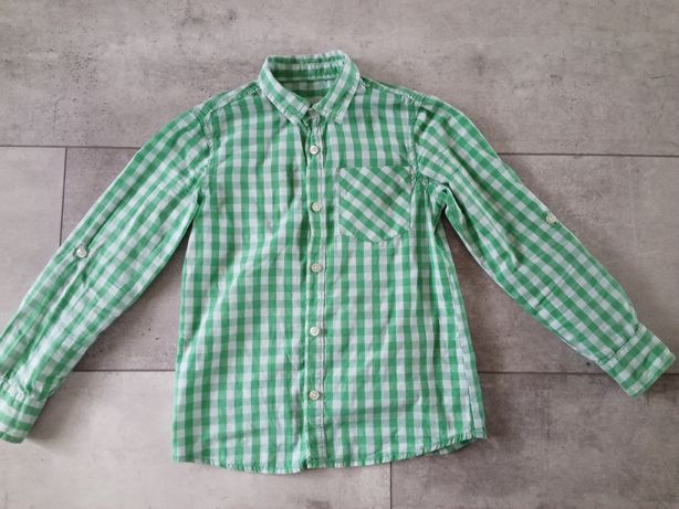 Koszula Reserved i H&M
