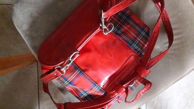 Sprzedam mały plecaczek dla dziecka