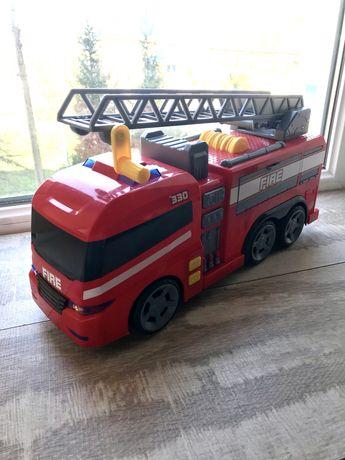 Пожарная машина большая пожарка hti toys пожежна машина велика