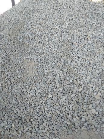 Песок 250 щебень 420 отсев 320 цемент керамзит вывоз строймусора