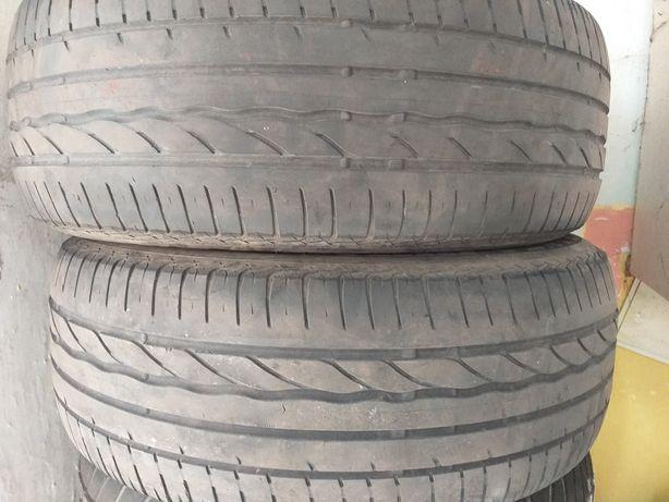 "Opony Bridgestone Turanza 16"" 205 55 . cena za kpl"