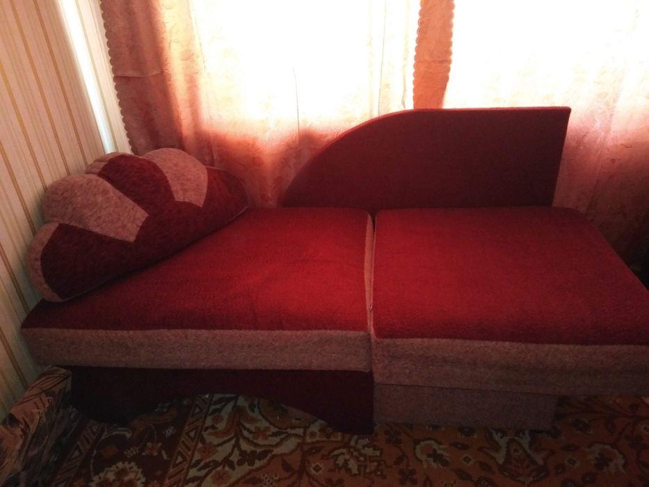 Продам диван раскладной Мелитополь - изображение 1