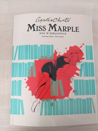 Miss Mapple Agatha Christie