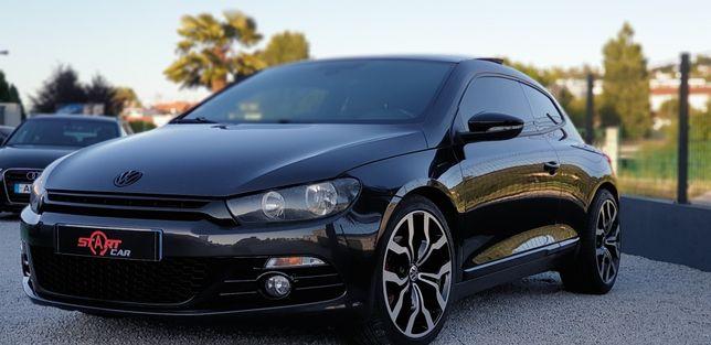 VW SCIROCCO 2.0 TDI 170CV Full Extras