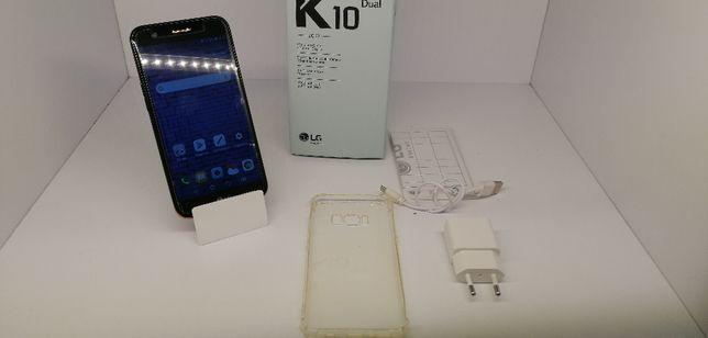 telefon lg k10 dual