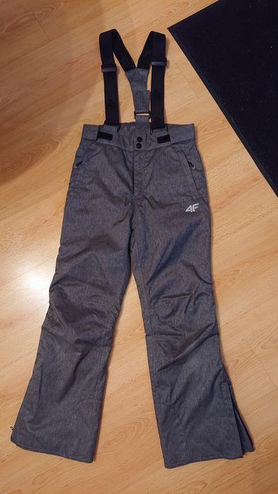 Spodnie narciarskie 4F 140 Chodzież - image 1