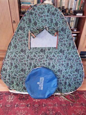 Продам 4х местную палатку Daiwa. Япония