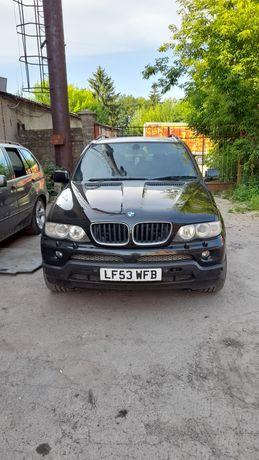 Шрот Запчастини Розборка BMW X5 E53 БМВ Х6 Е71 Х5 Е70