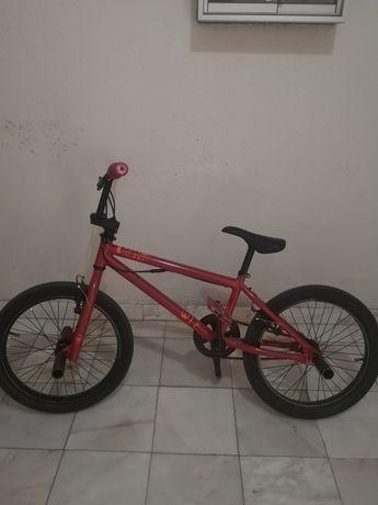 BMX Nova WIPE 320