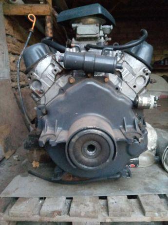 стационар  5.8 литра Форд 351