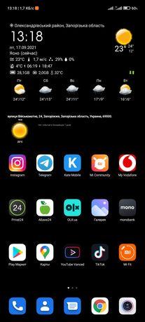 Xiaomi Redmi Note 10 Pro, обмен