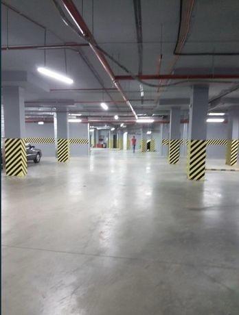 Продам Паркинг в 27 Жемчужине Кадорр  1 секция у лифта