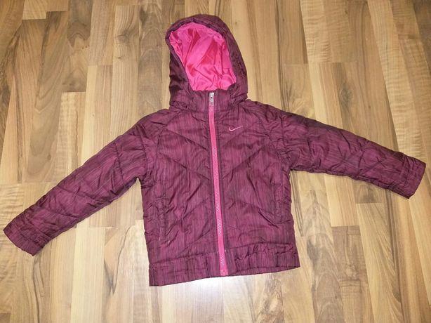 Куртка Nike осінь-весна 100 % оригинал