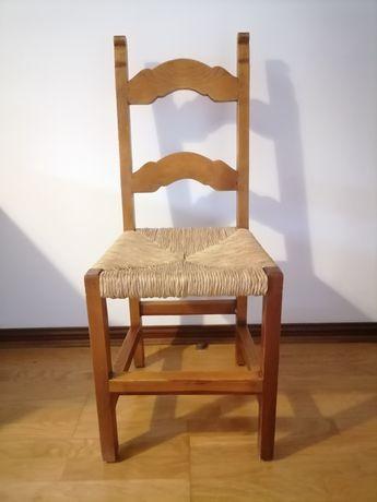 4 Cadeiras pinho maciço