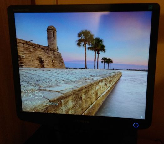 Monitor SAMSUNG 932B 19'
