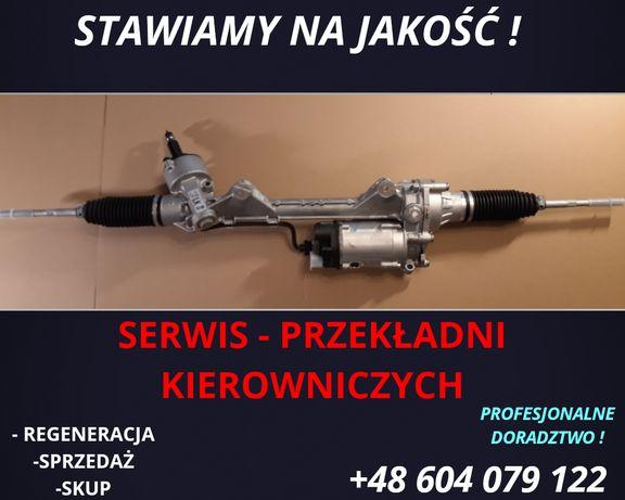 Bmw F36 - F34 Nowa Maglownica / Przekładnia / Układ