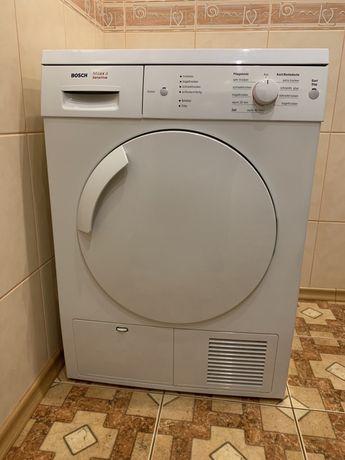 Сушильная машина для белья Bosch