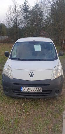 Renault Kangoo 2010