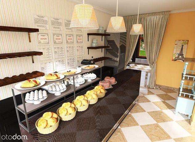 Lokal pod piekarnię , cukiernię , lodziarnię- pryw