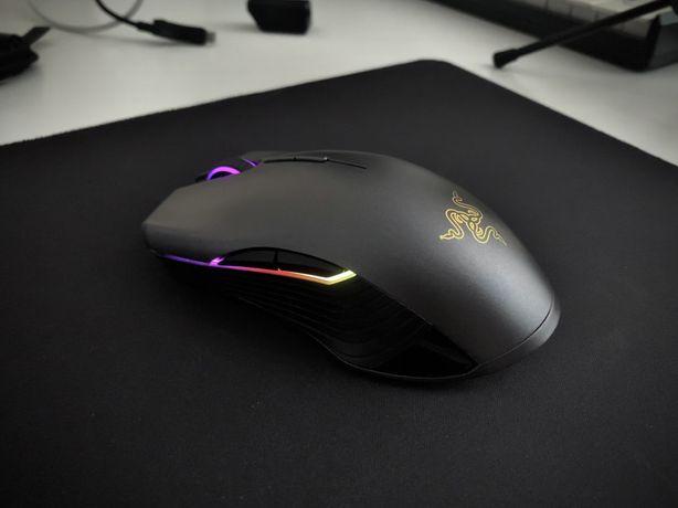 Mysz Bezprzewodowa Razer LANCEHEAD