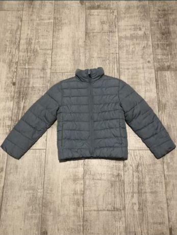 Куртка  лемисезонная раз. 119-122