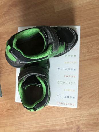 Sneakersy Chłopięce Geox